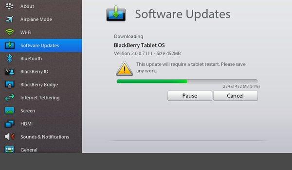 PlayBook 2.0
