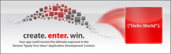 Verizon Launches Developer Network Seeking RIM Compatible Application Designers