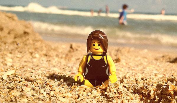 Lego Series