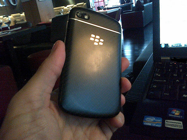 BlackBerry 10 N-Series