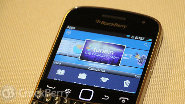 Canadians - Download free apps for your OS 7.1+ device compliments of BlackBerry
