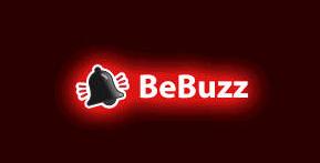 BeBuzz Logo