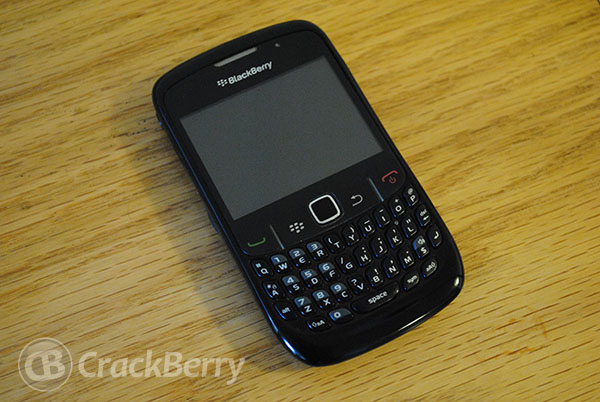 Official OS 5.0.0.1093 for the BlackBerry Curve 8520 from ...