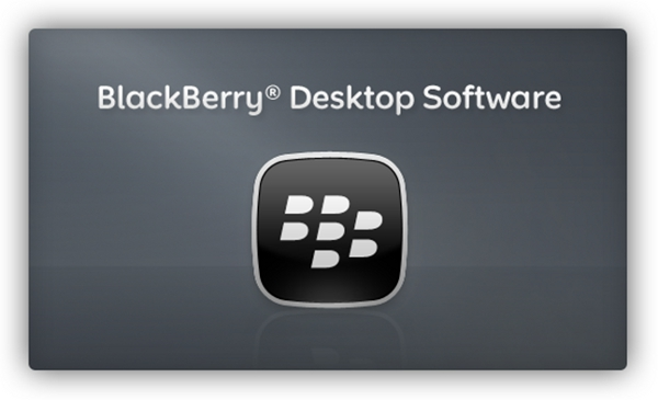 Leaked: BlackBerry Desktop Manager 6.0.1.13