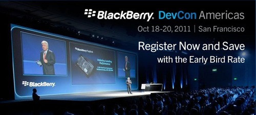 BlackBerry DevCon Americas