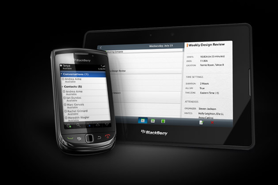 RIM announces BBM Social SDK 1.0 for BlackBery Java and BBM Social SDK 1.0 for BlackBerry WebWorks