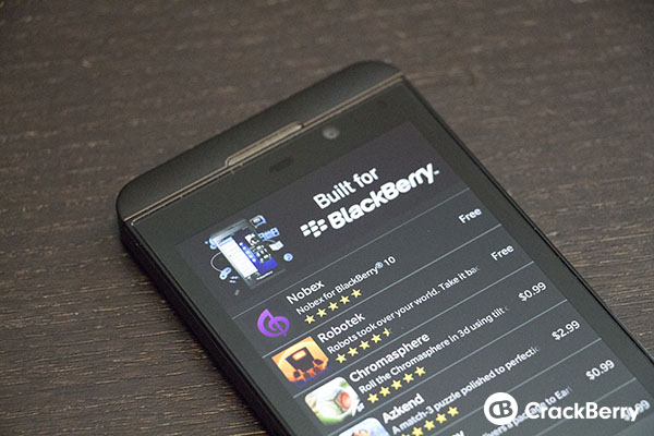 Clearing up the Built for BlackBerry and $10k Developer Commitment Program Questions