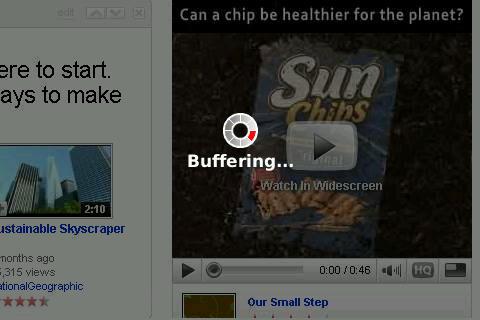 Youtube On Skyfire!