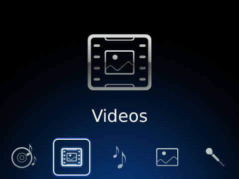 BlackBerry Quick Tip: How To Share Videos From Your BlackBerry On Social Media Sites!