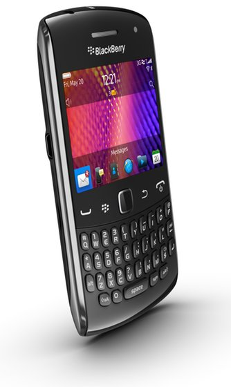 BlackBerry Curve 9350, 9360 and 9370 Images and Photos