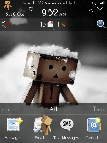 Danbo for Torch