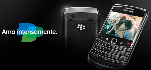 BlackBerry Developer Day coming up in Mexico City