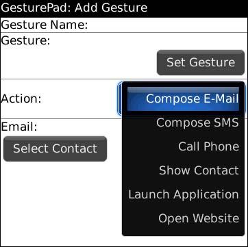 GesturePad