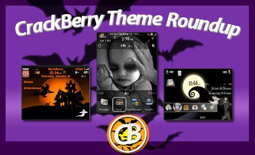 Halloween Theme Roundup