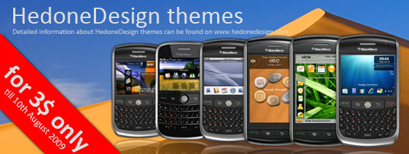 All Hedone Designs Premium Themes On Sale For $3!