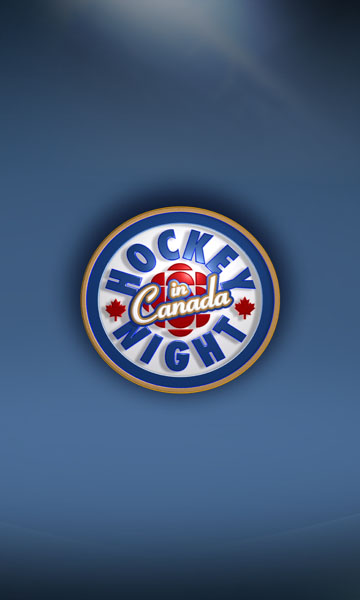 CBC's Hockey Night In Canada app coming to BlackBerry 10!