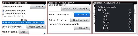 Logic Mail