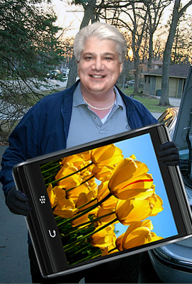 The BlackBerry Tablet - What We know And What We Don't