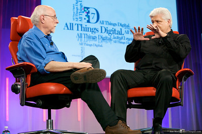 RIM co-CEO Mike Lazaridis set to appear at D: Dive Into Mobile conference
