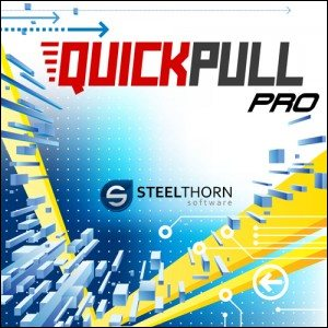 QuickPull v4 Released With OS 5.0+ Compatibility