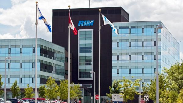 RIM Halifax
