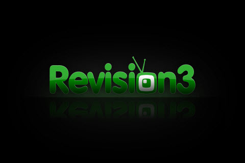 Stream Revision3 Shows On Your BlackBerry!