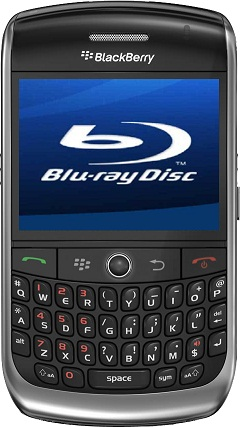 Blueray Extras On BlackBerry Devices!