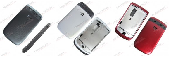 More BlackBerry 9800 parts go on sale from Truesupplier as launch draws near