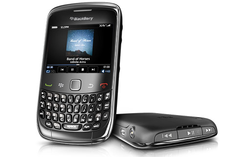Koodo BlackBerry Curve 3G drops to $200 no-contract