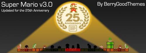 Super Mario Bros v3.0
