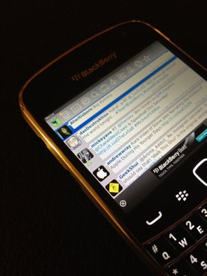 UberSocial for BlackBerry v1.3 now available