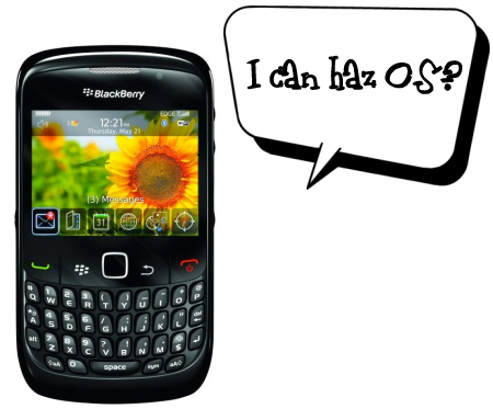 BlackBerry Curve 8520 OS 4.6.1.272 Released By Vodafone