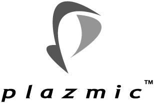 Plazmic Logo