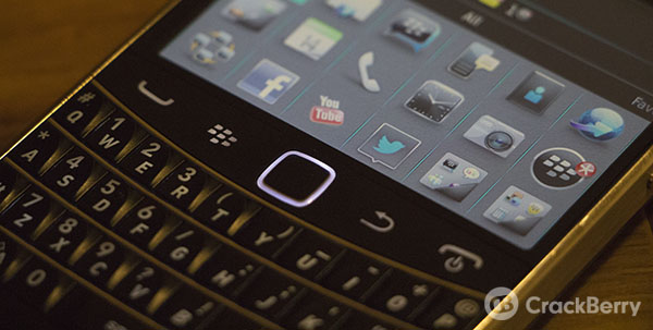 YouTube no longer working on BlackBerry OS devices