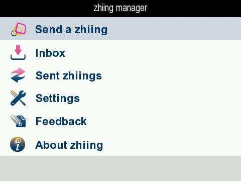Zhiing