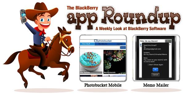 App Round Up