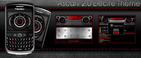 Ascarii 2 Released!!