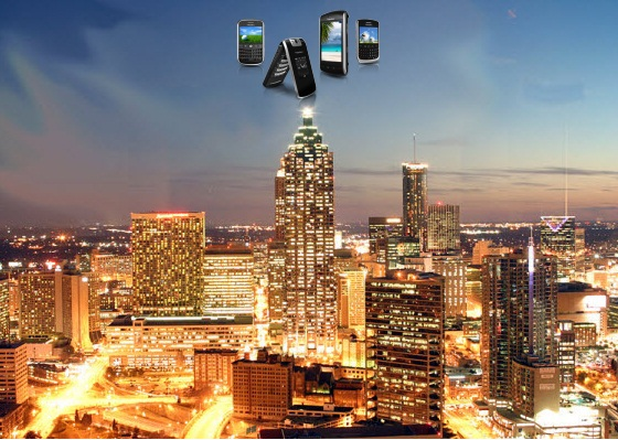 RIM Expanding in Atlanta Area: 200 New Jobs!