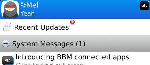 BBM 6.1