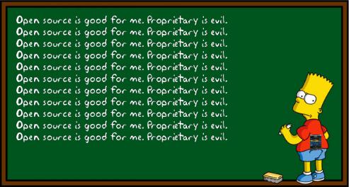 BlackBerry Bart