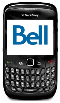 Bell Set To Release BlackBerry Curve 8530