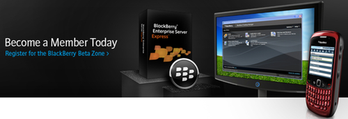 BlackBerry Beta Zones Expands Its Reach To New Countries - Sign Up Today