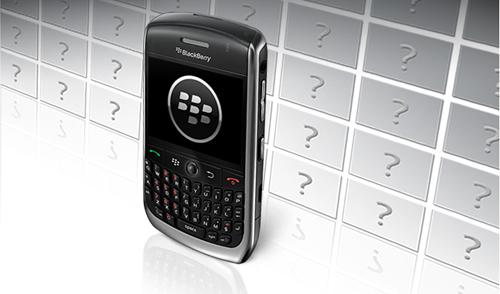 BlackBerry App World April 1st?