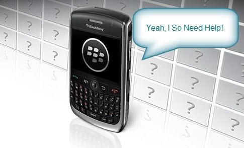 BlackBerry App World: Nine Must-Do Fixes for RIM's App Store