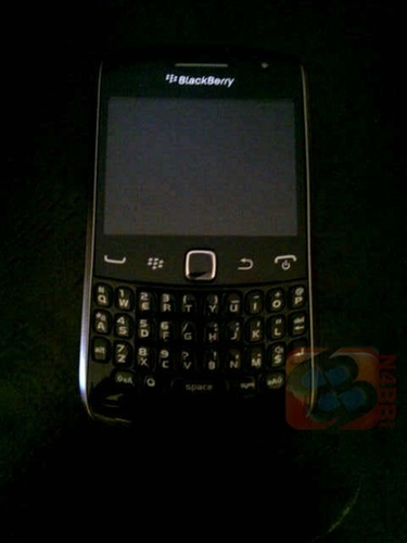 BlackBerry orlando - A Curve Touch with a physical keyboard?!
