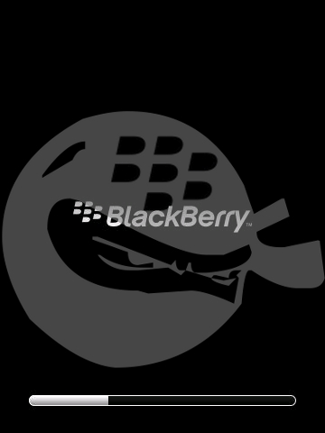 BlackBerry Storm OS 5.0 Sneak Peek And Mini Review!