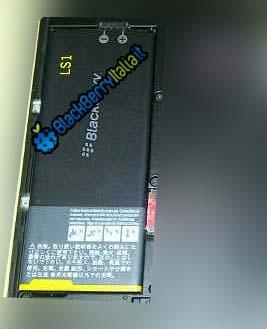 BlackBerry London / Liverpool Battery