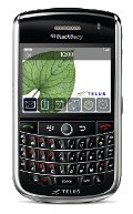 BlackBerry Tour On Telus Website, Sorta!