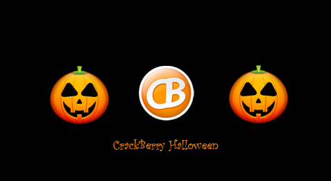CrackBerry Halloween Goodies!