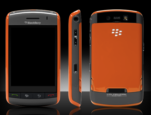 Colorware-BlackBerry Storm